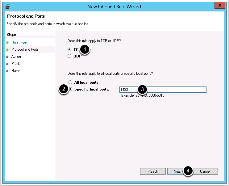 how to create 2 delivery controllers with mirrored sql database