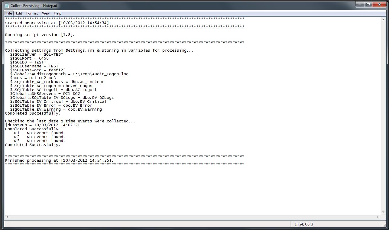 Powershell Logging V2 Easily Create Log Files 9to5it